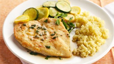 Piccata Chicken