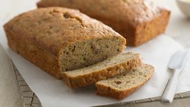Banana bread recipe bettycrocker zucchini bread forumfinder Image collections