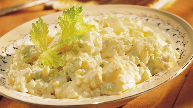 Favorite potato salad recipe bettycrocker favorite potato salad forumfinder Gallery