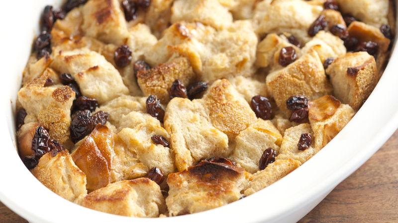 Old Fashioned Bread Pudding Betty Crocker