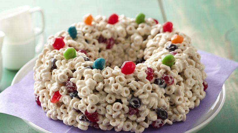 Cheerios™ Crown of Fruity Jewels