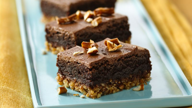 Chocolate Brownie Cake Recipe From Scratch
