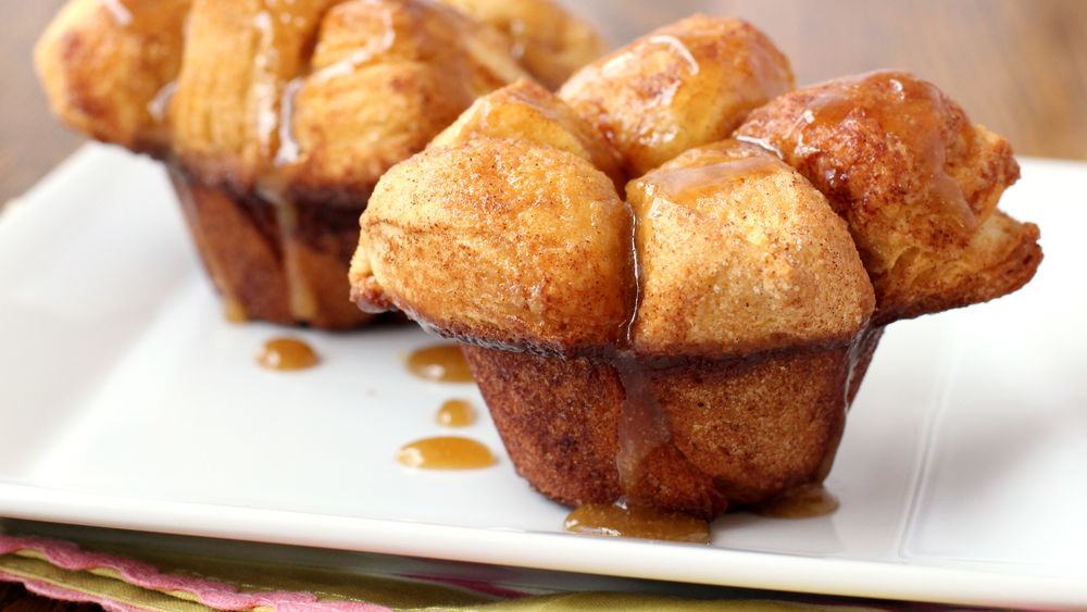 Monkey Bread Muffins