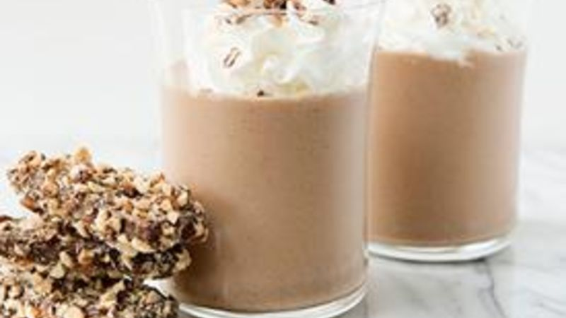 Buttercrunch Milkshakes for Grown Ups