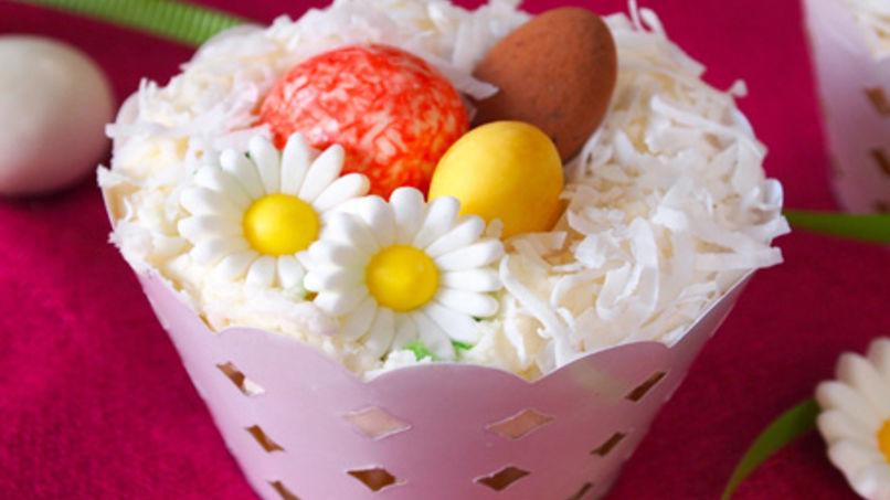 Pastelitos de Pascua