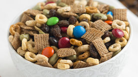 Hiker's Trail Chex Mix