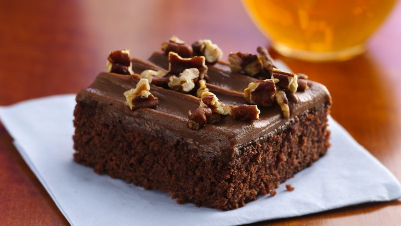 How To Make Carrot Cake Brownies
