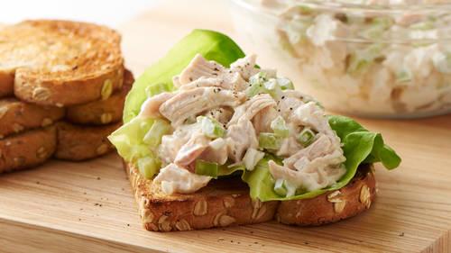 Chicken Salad Sandwiches_image