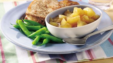 20-Minute Applesauce