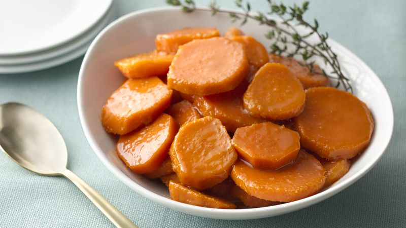 How to Cook Sweet Potatoes - BettyCrocker.com