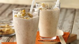 Snickerdoodle Shakes