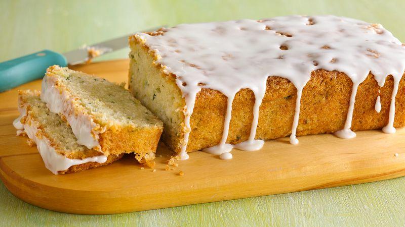 Gluten-Free Lemon Zucchini Bread