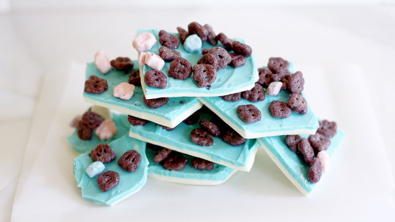 Boo Berry™ Bark