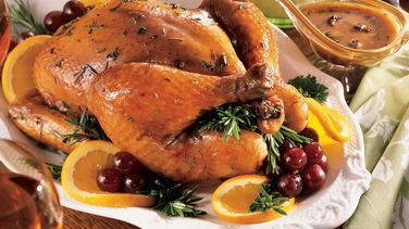 Garlic Butter and Rosemary Pan-Roasted Chicken recipe from Pillsbury ...