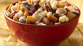 Oriental Snack Mix Recipe - Pillsbury com