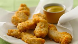 Gluten-Free Ultimate Chicken Fingers