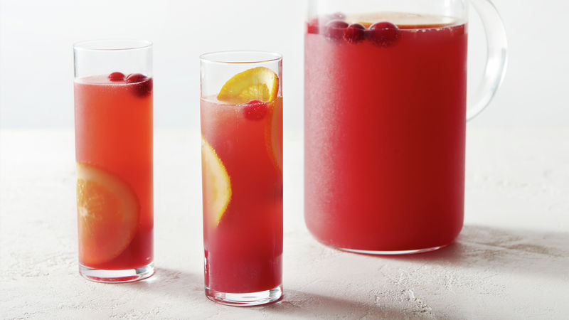 Bottle-and-Bring Cranberry-Orange Prosecco Punch