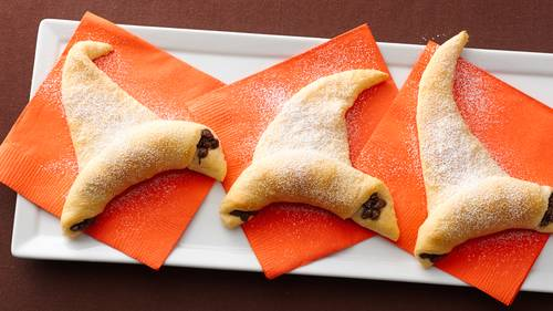 Halloween Snack Recipes - Pillsbury.com