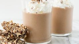 Buttercrunch Milkshakes for Grown Ups