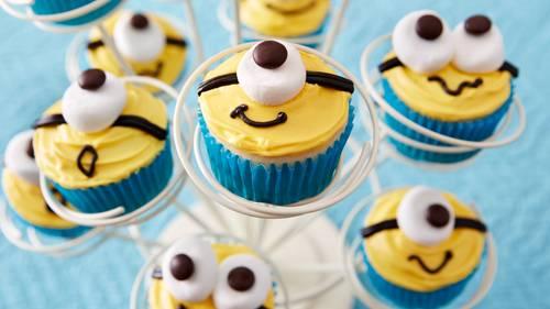 Kids Cupcake Recipes Bettycrocker Com
