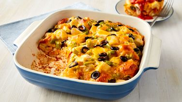 Grands!™ Fiesta Chicken Casserole