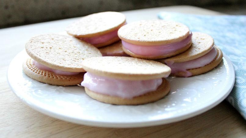 Sándwiches de Go-GURT® Helado