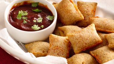 Spicy Barbecue Dip and Pizza Rolls®