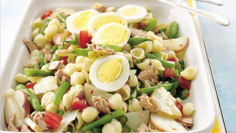 Tuna Salad Italiano
