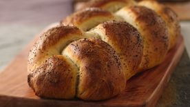 Rich Egg Bread