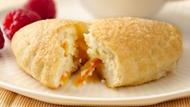 Orange Breakfast Biscuits