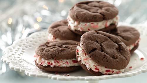 Christmas Dessert Recipes Page 5 Bettycrocker Com