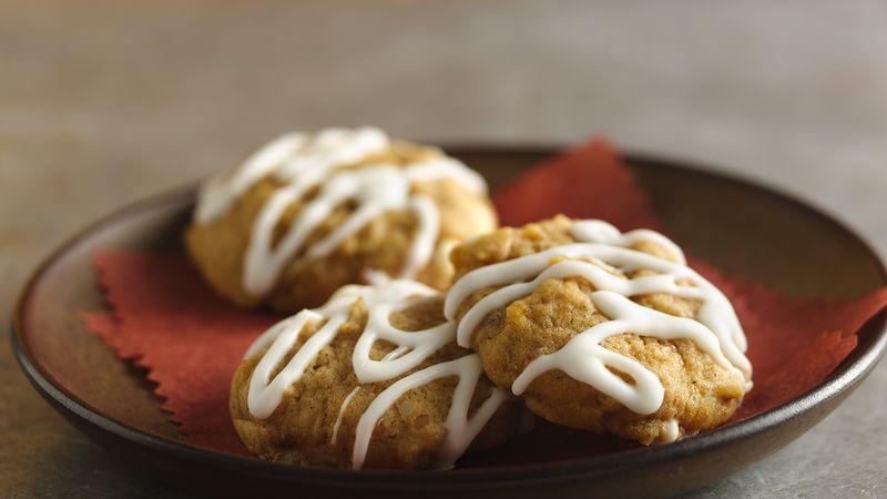 Pumpkin spice cookie recipes