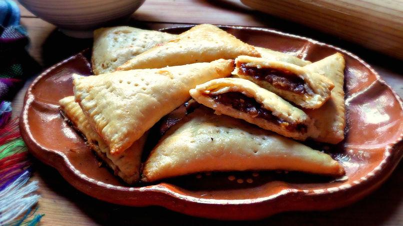 Empanadas de Piloncillo