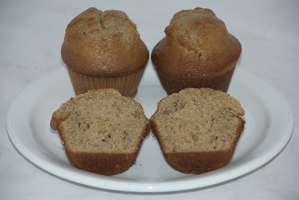Baked product
