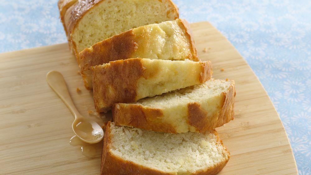 Piña Colada Pound Cakes