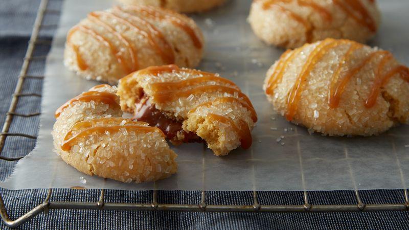 Sugar Cookies Using French Vanilla Cake Mix