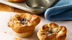 Make-Ahead Grands!™ Mini Beef Pot Pies