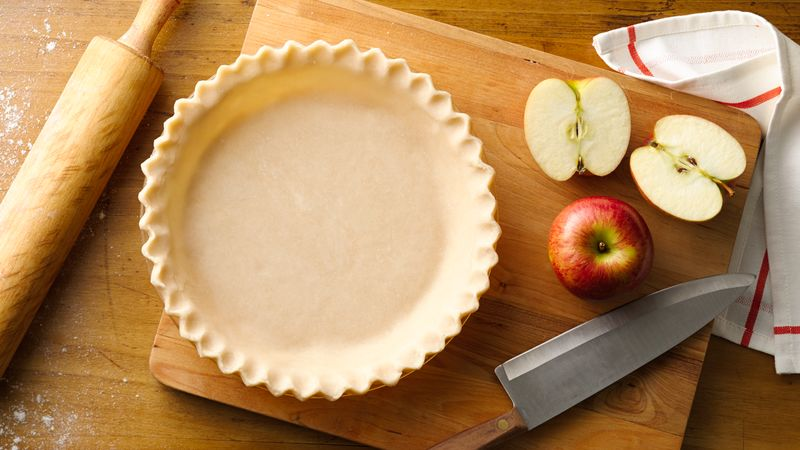 pastry for pies and tarts recipe bettycrocker com