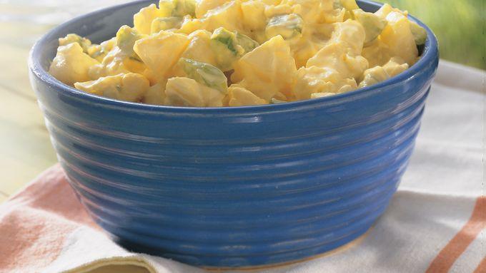 Gluten-Free Old Fashioned Potato Salad