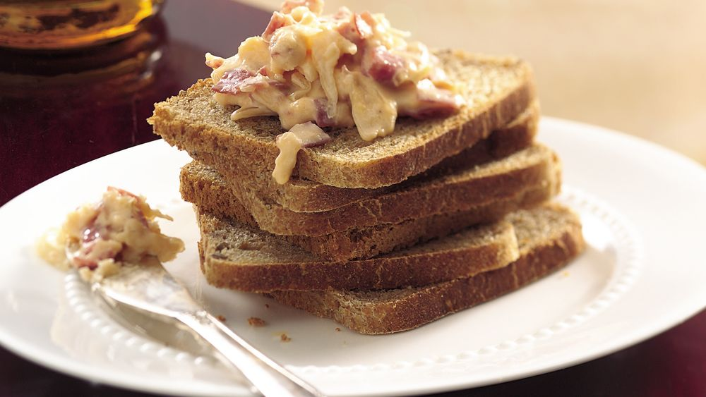 Slow-Cooker Hot Reuben Spread