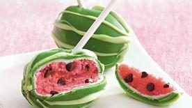Watermelon Cake Recipe Bettycrockercom