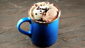Coffee Mug Chocolate Cake