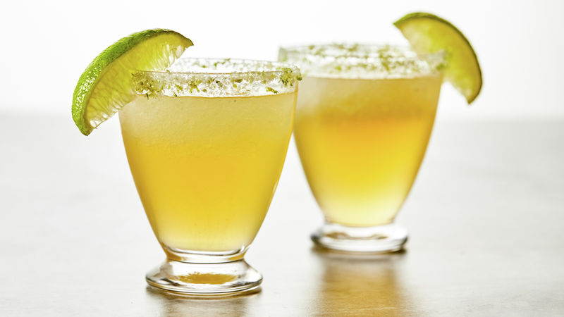 Beergarita Slushies Recipe - Tablespoon.com