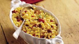 Hot and Spicy Corn