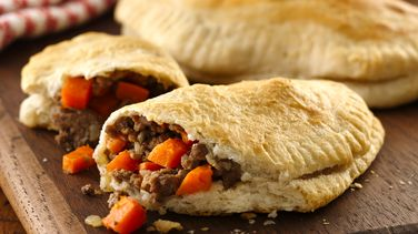 Grands!™ Beef and Stout Hand Pies