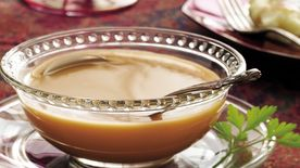 No-Drippings Gravy