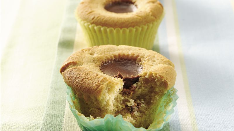 Reese's™ Peanut Butter Cup Cupcakes
