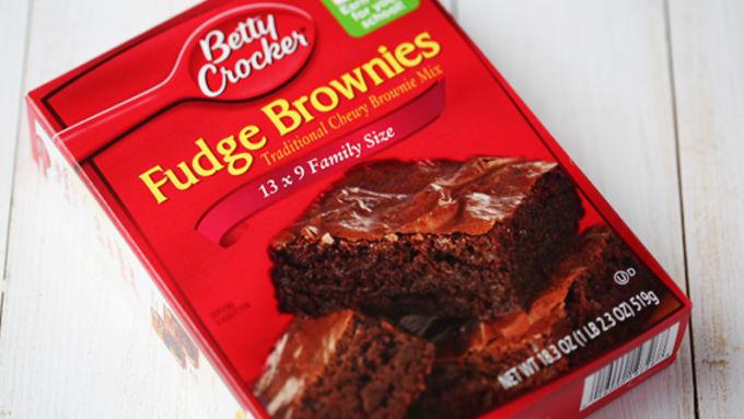 Salted Caramel Pretzel Brownies Recipe Tablespoon