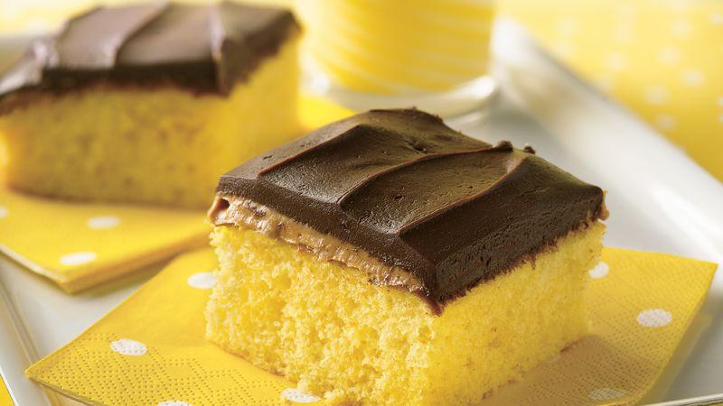 Tandy Cake Recipe Semisweet