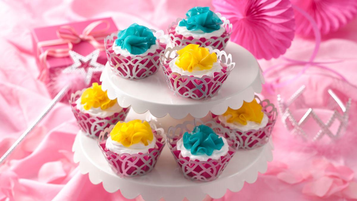 Princess Party Foods